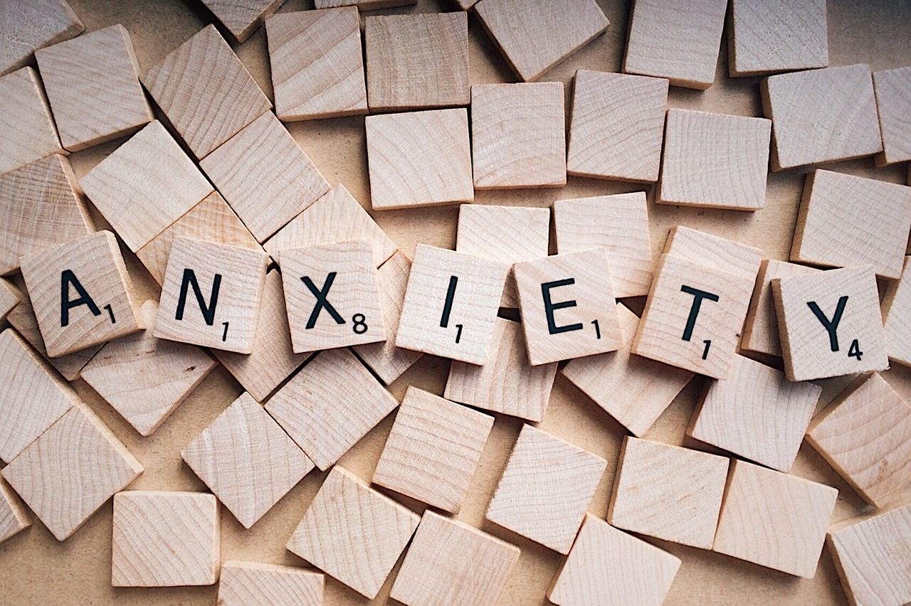 6 Tips to Help Cope When Anxiety Strikes